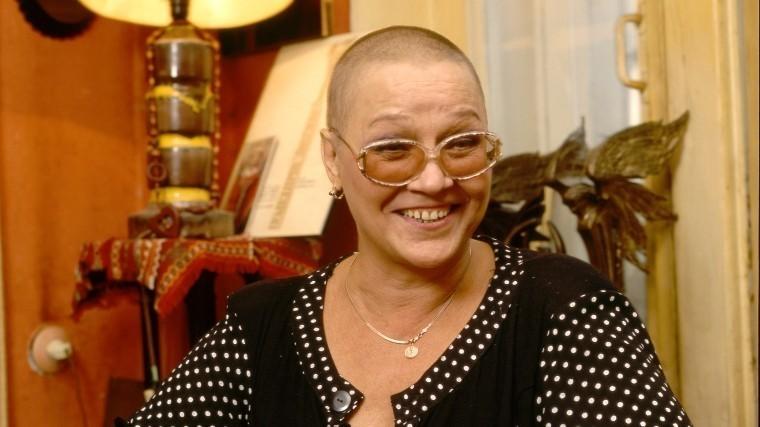 Нина Русланова была экстренно госпитализирована