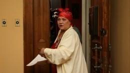 «Это все неправда!»— дочь Нины Руслановой опроверглагоспитализацию актрисы