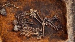Самая древняябактериябубонной чумы найдена под Самарой