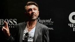 Сергей Шнуров: журналист Бабченко воскрес как Иисус