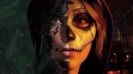 Всети появился трейлер новой игры про Лару Крофт