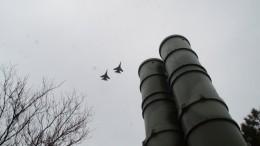 Американцы подостоинству оценили грозный российский ЗРК С-500