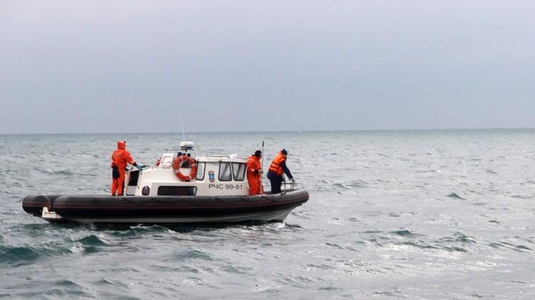 Среди погибших назатонувшем уВолгограда катере были сотрудники ГИБДД