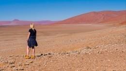 «Атеперь превратите его ввино!»— ученые добыли стакан воды извоздуха пустыни