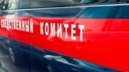 СКназвал виновника столкновения баржи скатамараном вВолгограде