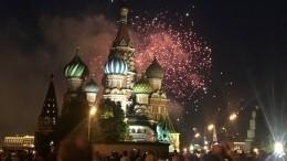 «Внутри Martini, авруках Tequini»— Киркоров поздравил всех сДнем России