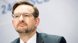 Пранкеры Вован иЛексусвынудили генсека ОБСЕ высказаться взащиту Вышинского