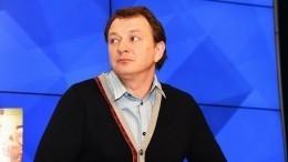 Башаров: «Вместе сГоворухиным ушла эпоха нашего кинематографа»