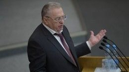 «Мывсе скорбим»— Жириновский выразил соболезнования родственникам Говорухина