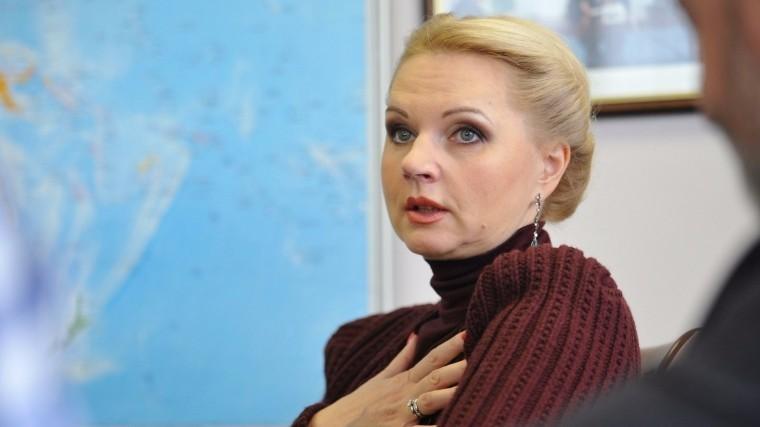 Голикова объяснила необходимость повышения пенсионного возраста вРоссии