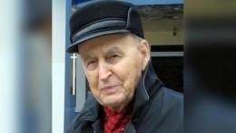ВПетербурге умер известный археолог Василий Любин