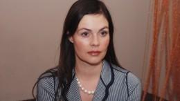 Ведущая Екатерина Андреева позволила себе оголитьсявстудии программы «Время»
