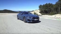 Долгожданная «восьмерка»— состоялась премьера BMW 8-Series Coupe