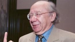 «Онбрался засамое сложное»— нестало Геннадия Рождественского