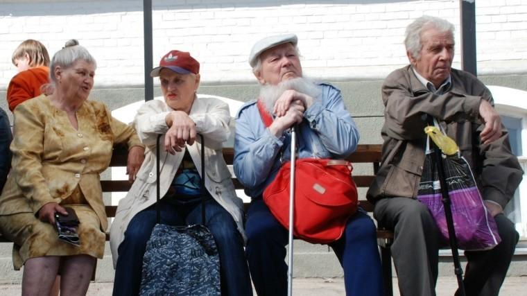 Названы профессии, которых некоснется повышение пенсионного возраста