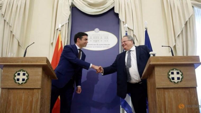 Почему страна Македония получит новое название