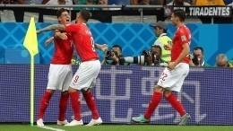 Счет равный: удастсяли Бразилии одержать победу
