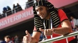 Имнечего терять: эксперты прогнозируют исход матча Россия— Египет