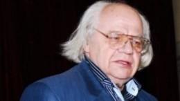 ВКиеве скончался известный поэт Иван Драч