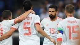«Если повезет, один гол смогут забить»— эксперты оматче Иран— Испания