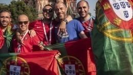 «Никаких неожиданностей»— эксперты предсказали итогматча Португалия— Марокко