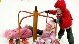 Родителям страшно оставлять детей рязанском детском саду №160