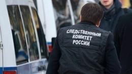 Видеорегистратор помог раскрыть «пьяное» убийство вКалужской области