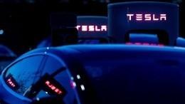 «Ждите массового расстрела»: назаводе Tesla паника из-за бывшего сотрудника