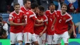 Анадо было ставить! Россиянин правильно угадал счет впобедных матчах сборной