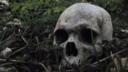 2000-летняя мумия изТувы раскроетсекрет страшных кочевников хунну