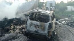 Три человека пострадали врезультате хлопка газа вУльяновско области