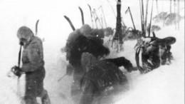 Житель Урала выяснил, что насамом деле погубило группу Дятлова