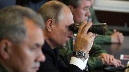 США признали Россию «самой серьезной военной угрозой» для Европы