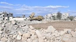 Неизвестные открыли огонь повоенным советникам США вСирии