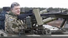 Советник Порошенко назвал «обострением психоза» приговор «Народного трибунала»