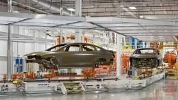 Россия может ответить США повышением пошлин наввоз американских автомобилей