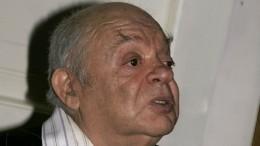 ВСША на93-м году скончался поэт Наум Коржавин
