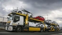 Трамп пригрозил ввести 20-процентные пошлины наавтомобили изЕвропы
