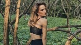 «Проститутку влесу забыли!»— Полуголая Глюкоза смутила фанатов своими позами