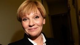 Актриса Ардова перенесла экстренную операцию