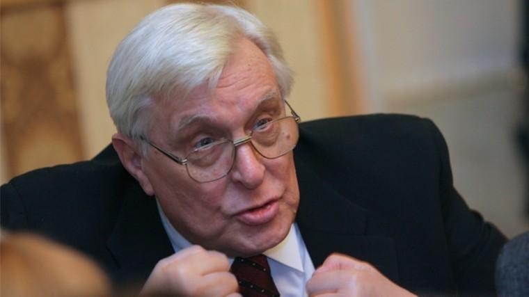 Олег Басилашвили поддержал Кикабидзе вскандале поповоду развала СССР