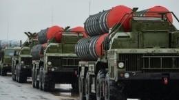 Вне конкуренции: российский комплекс С-500 восхитил китайцев
