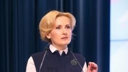 «Черная ложь ирусофобия!»— депутат Яровая вступила вполемику слитовским президентом