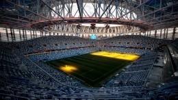 Чего ждать российским болельщикам отматча РФ—Уругвай вСамаре?