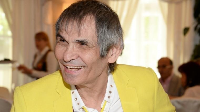 «Гулящая девица!»—Бари Алибасов вывел начистую воду подругу сына Маши Шукшиной