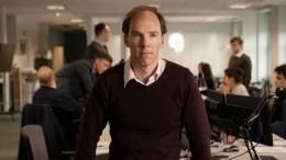 Полысевший Бенедикт Камбербэтч шокировал поклонников «Шерлока»