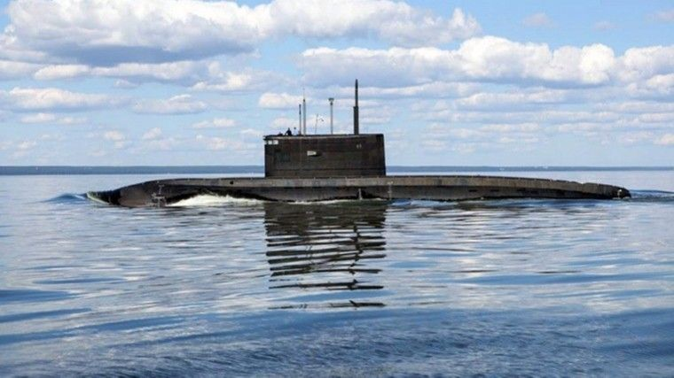 ВРоссии планируют создать сверхмощную ядерную торпеду