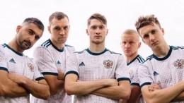 Онлайн-трансляция исамые яркие моменты матча Россия— Уругвай ЧМ-2018