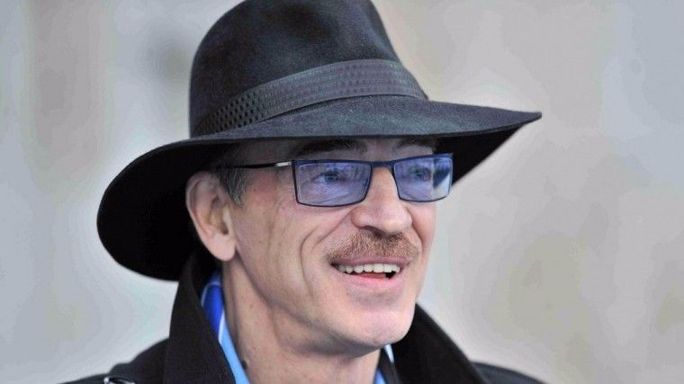 Михаил Боярский дал свой прогноз матчуРоссия— Уругвай вСамаре