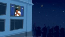 Неспи, Роналду!
